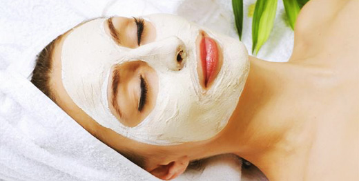 Natural-facial-treatments